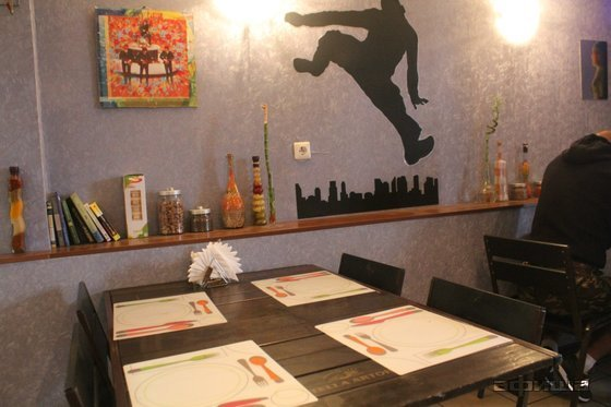 Ресторан Falafel King - фотография 3