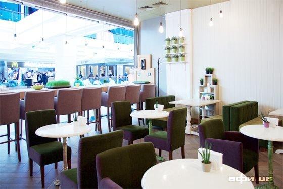Ресторан Зелень - фотография 14