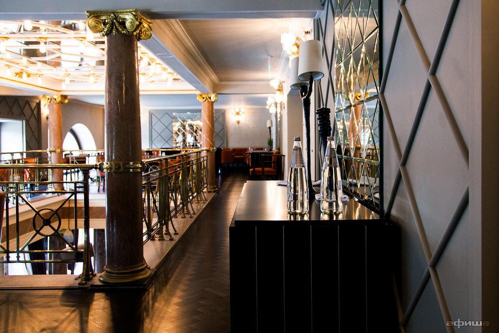 Ресторан Savva - фотография 9