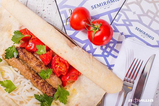 Ресторан Семирамис - фотография 10