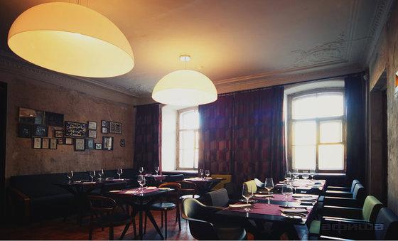 Ресторан EM - фотография 1