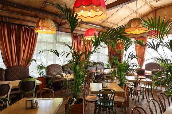 Ресторан Ипполит Матвеевич - фотография 28