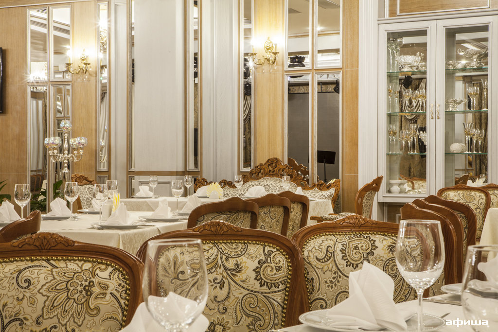 Ресторан Татев - фотография 17