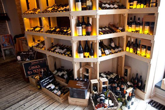 Ресторан Винный рынок на Никитском - фотография 9