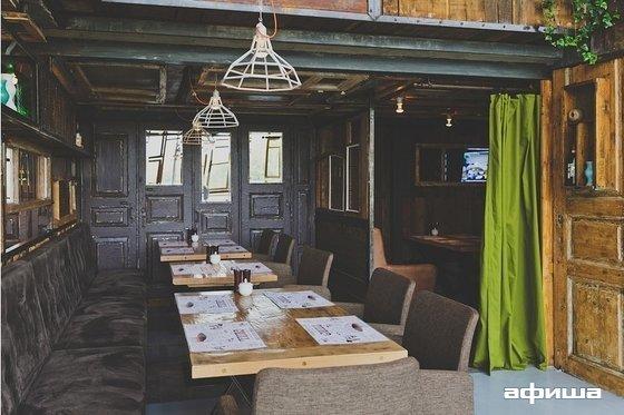 Ресторан Скотина - фотография 1