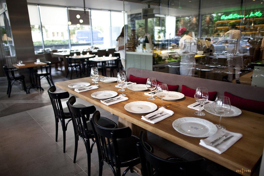 Ресторан Probka на Цветном - фотография 16