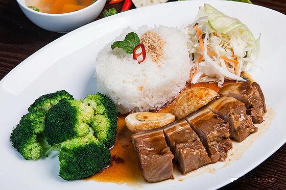 Ресторан Viet Soul - фотография 10