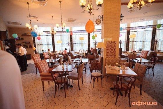 Ресторан La gazzetta - фотография 6