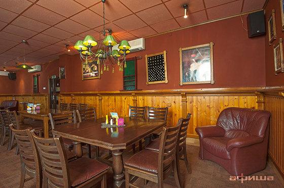 Ресторан Мадьяр - фотография 3