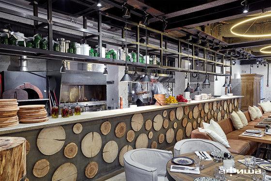 Ресторан Сыроварня на Бадаевском заводе - фотография 16