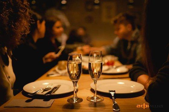 Ресторан Пигги - фотография 11