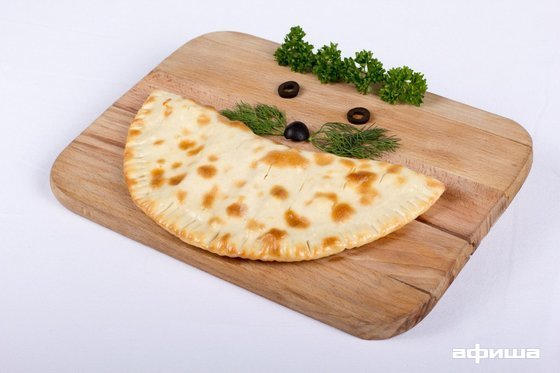Ресторан Космик Аура - фотография 14