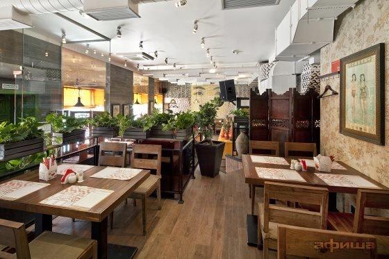 Ресторан Мама Тао - фотография 11