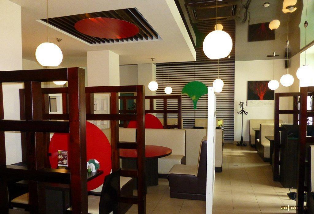 Ресторан Токио суши - фотография 3