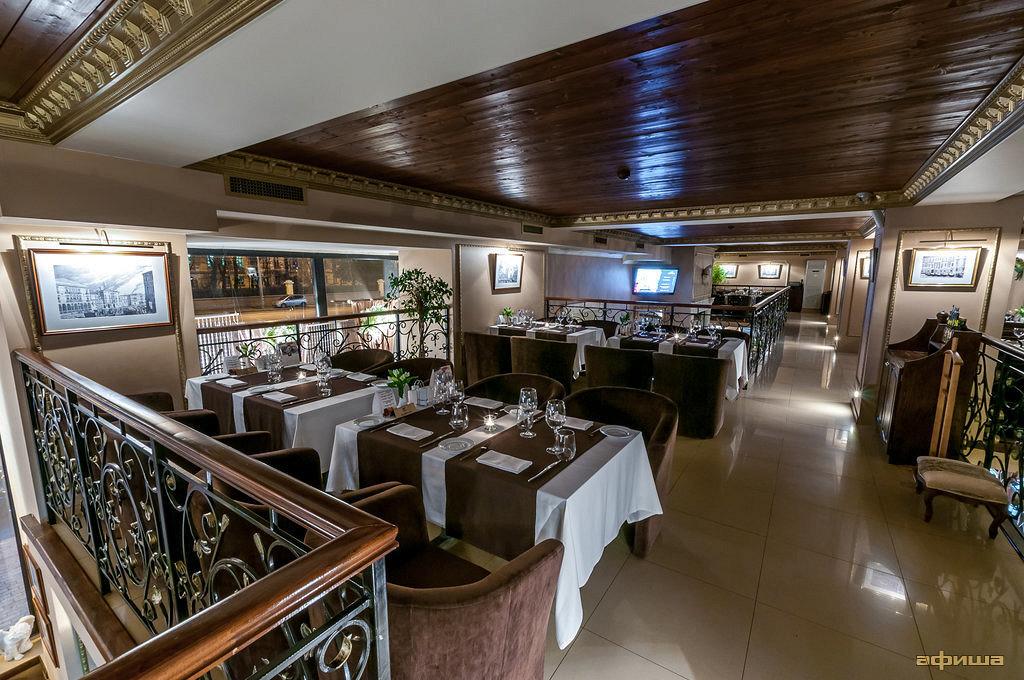 Ресторан Де Марко - фотография 47