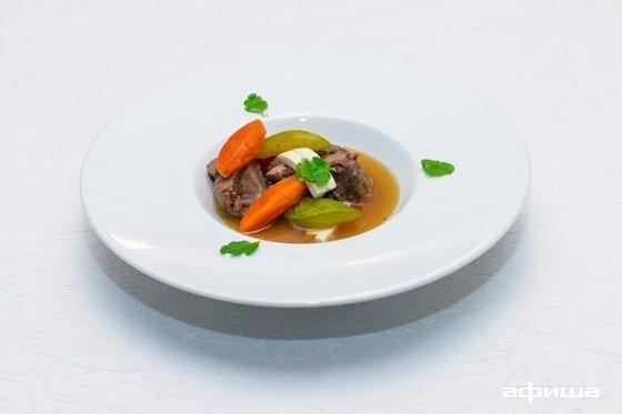 Ресторан Антресоль - фотография 6
