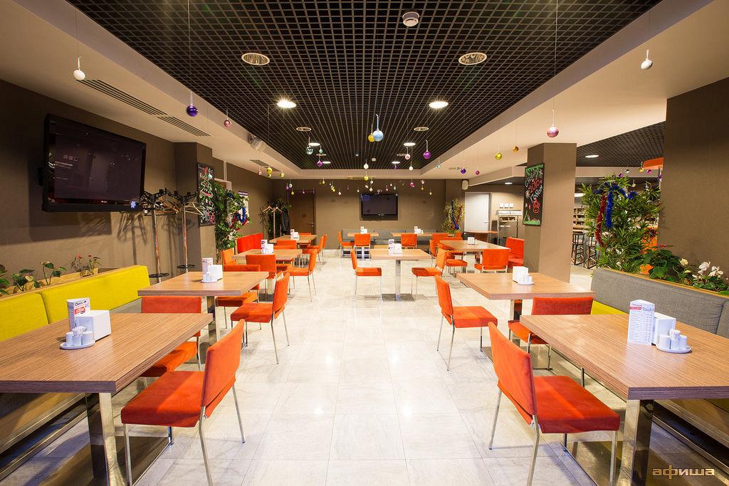 Ресторан Остерия №1 - фотография 15
