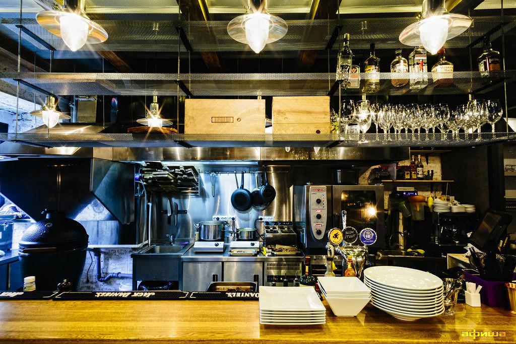 Ресторан Белый налив - фотография 8