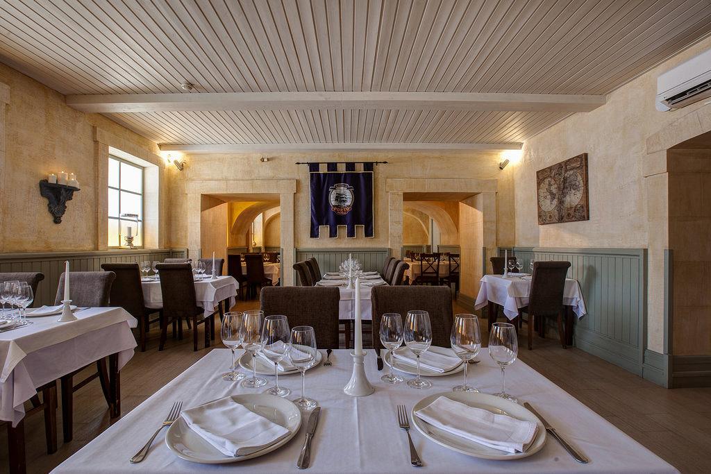 Ресторан Porto maltese - фотография 18