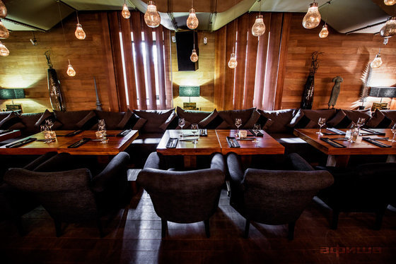Ресторан Шу-шу - фотография 18