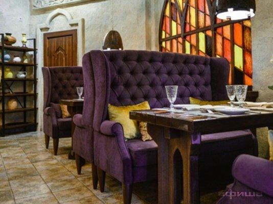Ресторан Урарту  - фотография 10