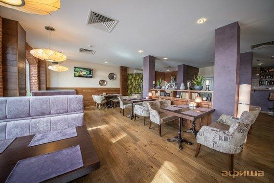 Ресторан Синьор Помидор - фотография 20