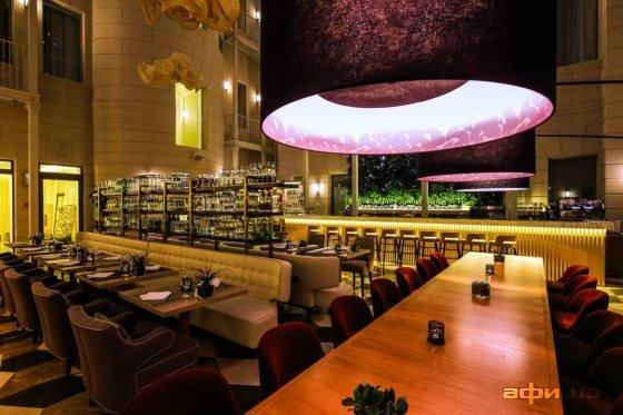Ресторан Вино & вода - фотография 11