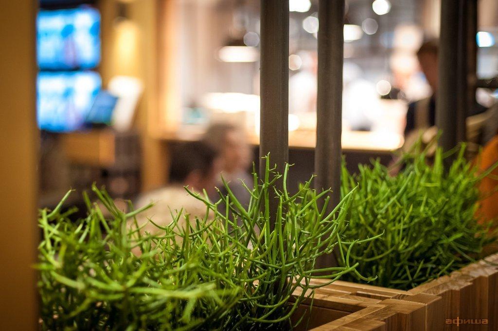 Ресторан Сибирьсибирь - фотография 13