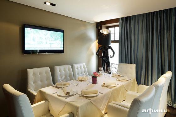 Ресторан Светлый - фотография 28