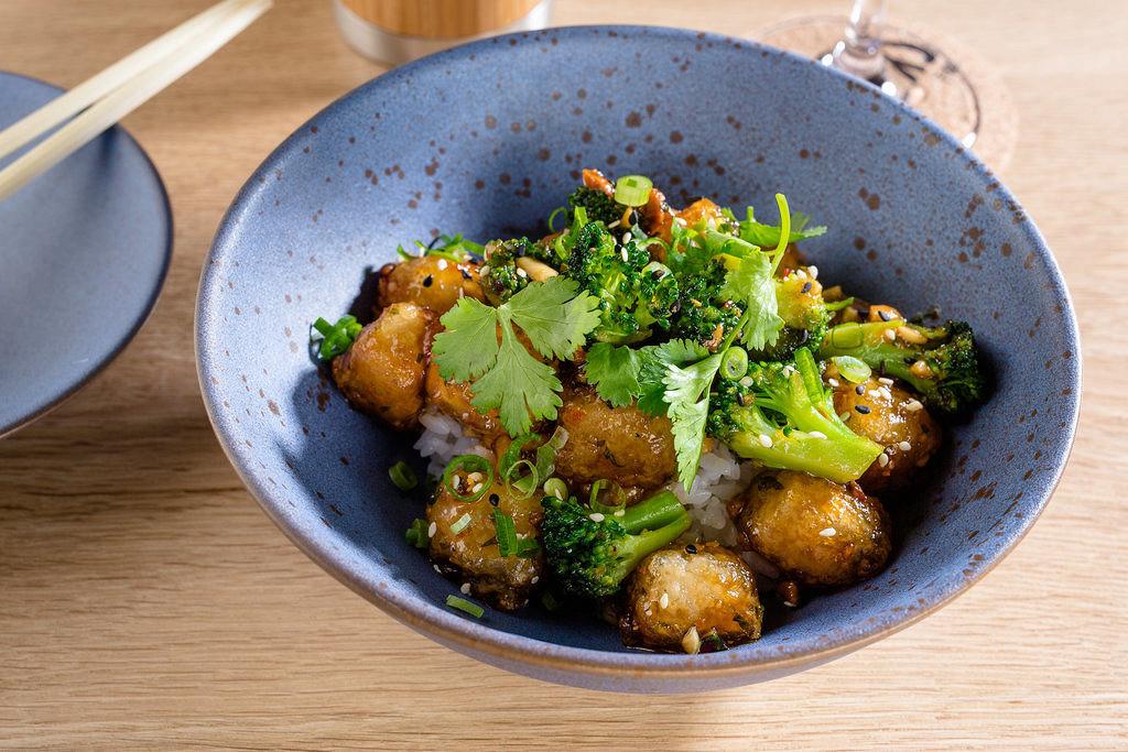 Ресторан Bao + Bar - фотография 15