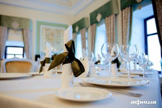 Ресторан Татарская усадьба - фотография 12