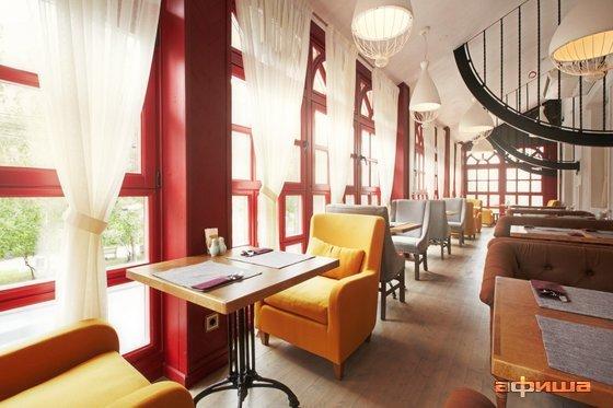 Ресторан Аджикинежаль - фотография 8