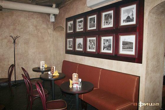 Ресторан Traveler's Coffee - фотография 5