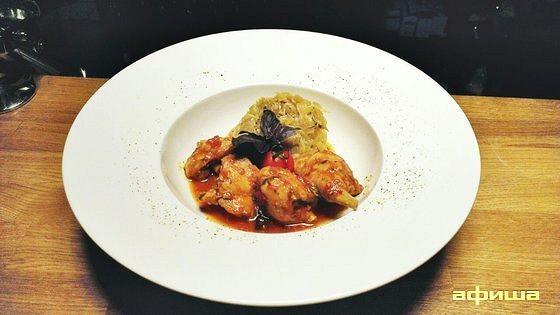 Ресторан Ясли - фотография 7
