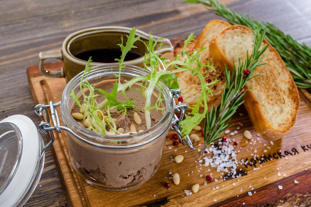 Ресторан Крымская кухня - фотография 20