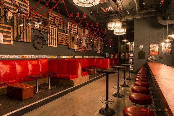 Ресторан Гадкий койот - фотография 9