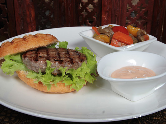 Ресторан Тандыр - фотография 2