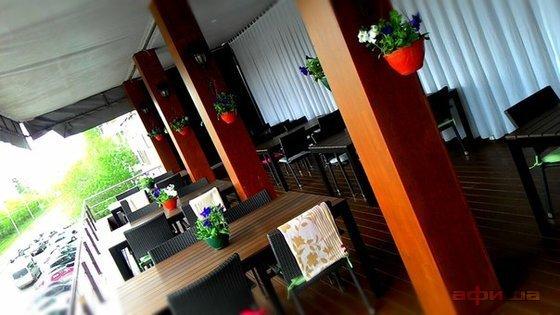 Ресторан Gedza/Primasole - фотография 6