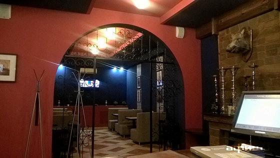 Ресторан Камин - фотография 4