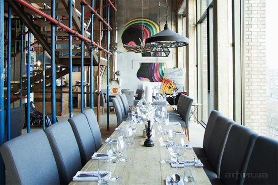 Ресторан Door 19 - фотография 14