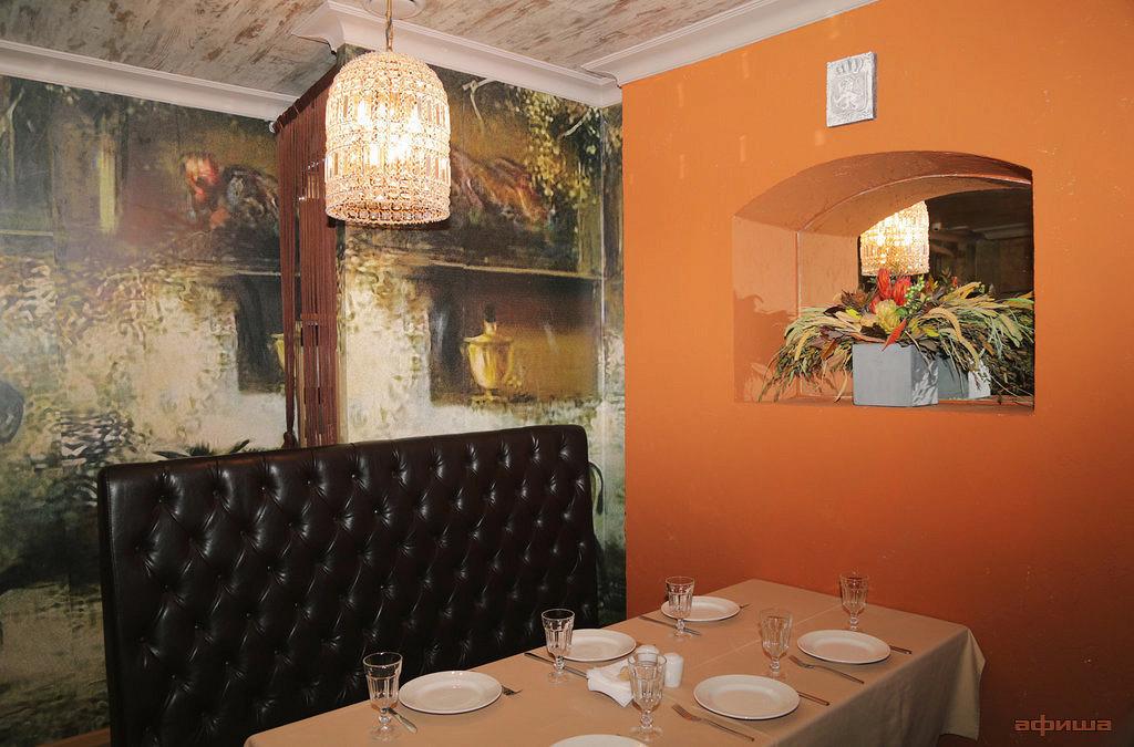 Ресторан Хинкальная - фотография 7