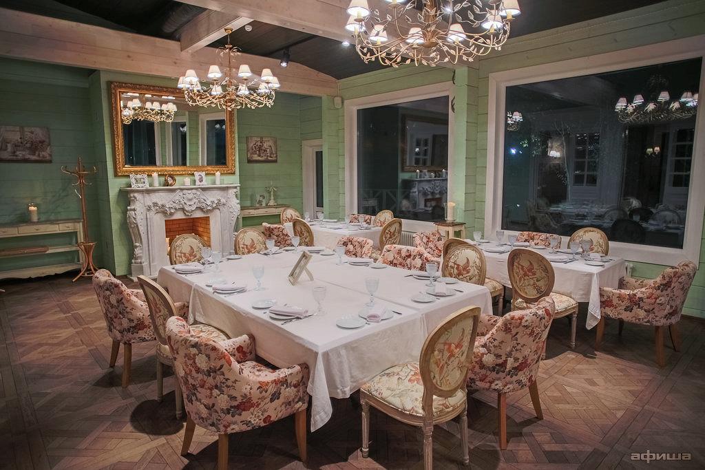 Ресторан Сказка - фотография 15
