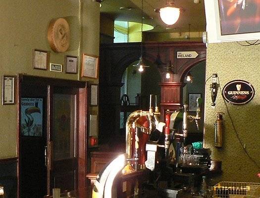 Ресторан St Patrick's Corner - фотография 6