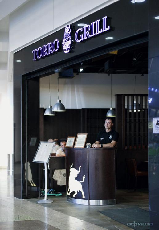 Ресторан Torro Grill - фотография 8