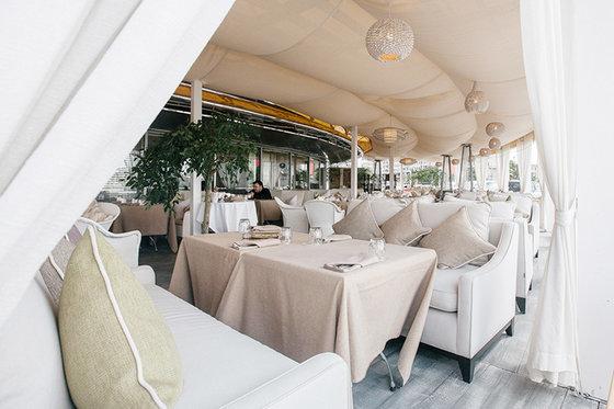 Ресторан Antrecote & Co - фотография 4