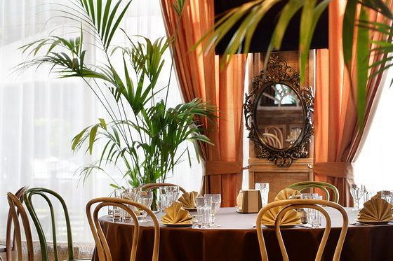 Ресторан Ипполит Матвеевич - фотография 16