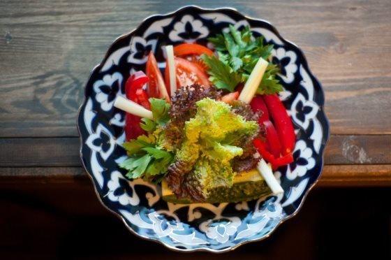 Ресторан Пхали-хинкали - фотография 10