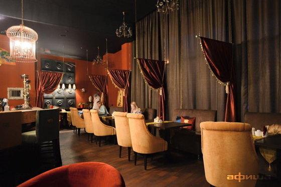 Ресторан Prana Bar - фотография 15