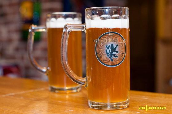 Ресторан Пражский пивовар - фотография 1