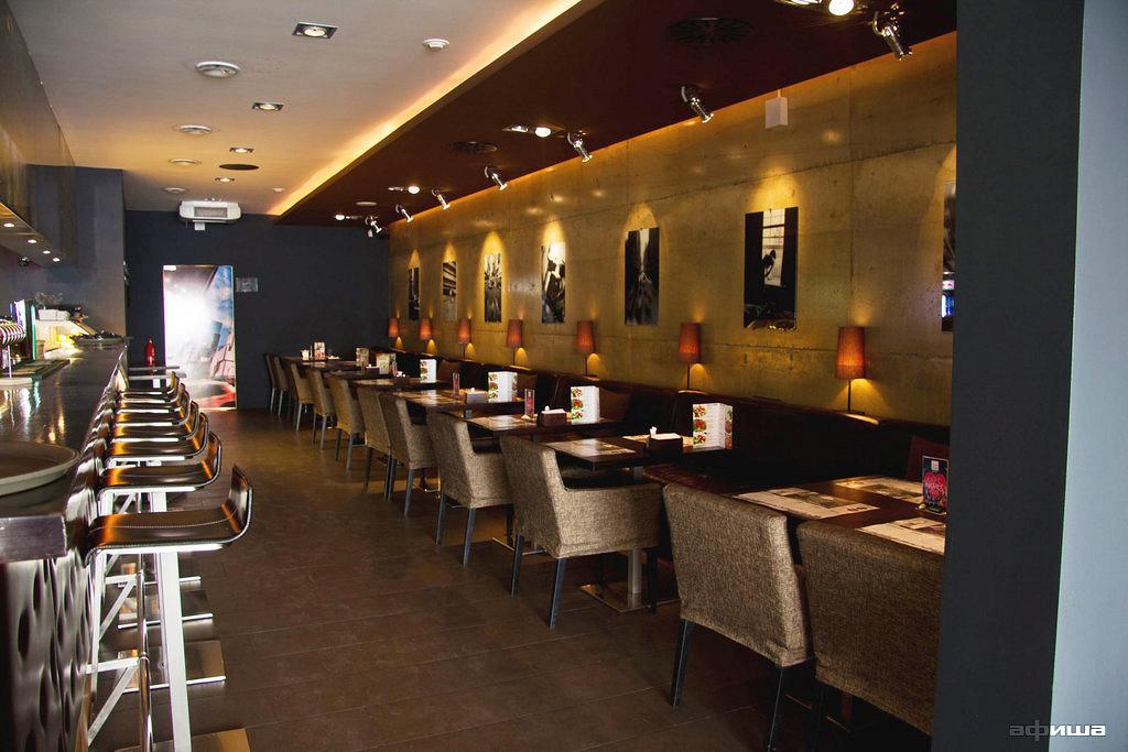Ресторан New York - фотография 7